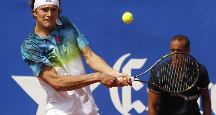 Alexander Zverev Vermogen Und Preisgeld Des Tennis Ass 2020