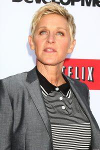 Einkommen von Ellen DeGeneres