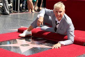 Vermögen von Ellen DeGeneres