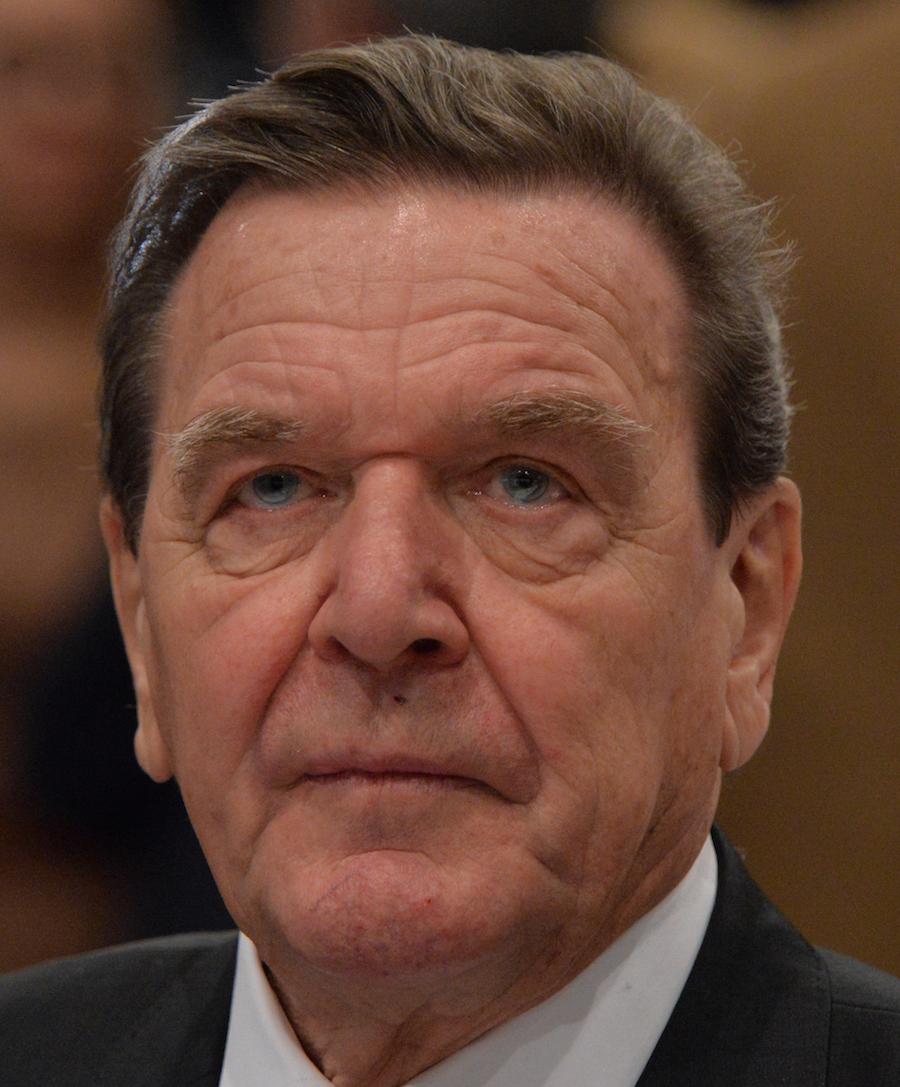 Gerhard Schröder: Das Vermögen und Ruhegehalt des