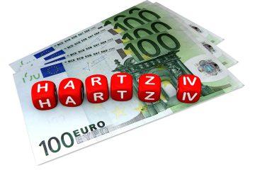 Vermögen Hartz 4