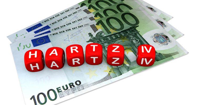 Wieviel Geld Darf Man Als Hartz4 Empfänger Haben