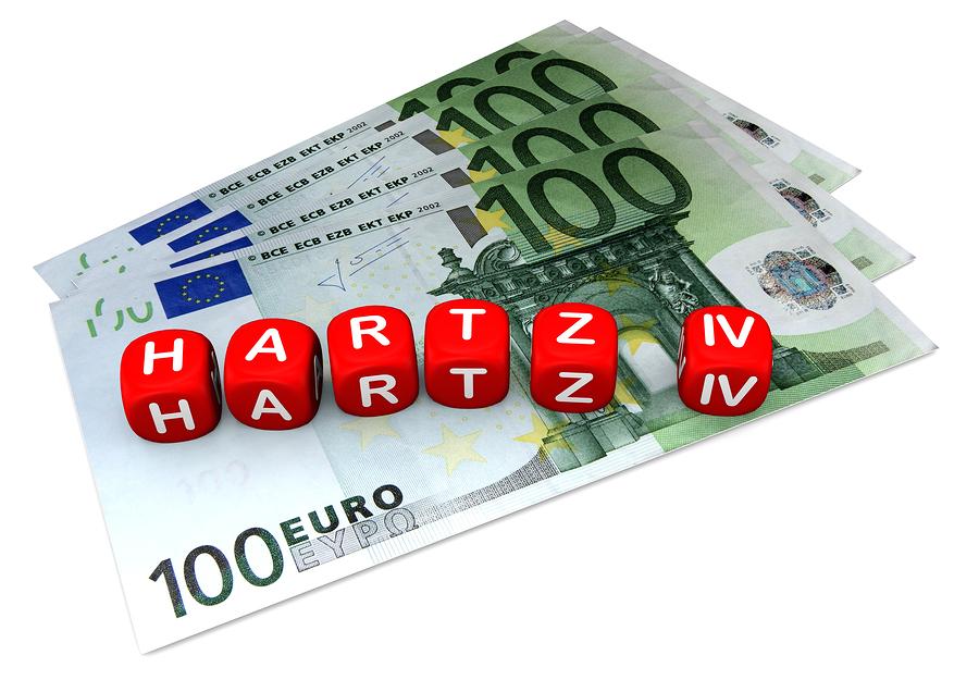 Wieviel Geld Darf Man Bei Hartz 4 Besitzen
