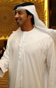 Einkommen vpon Mansour bin Zayed Al Nahyan