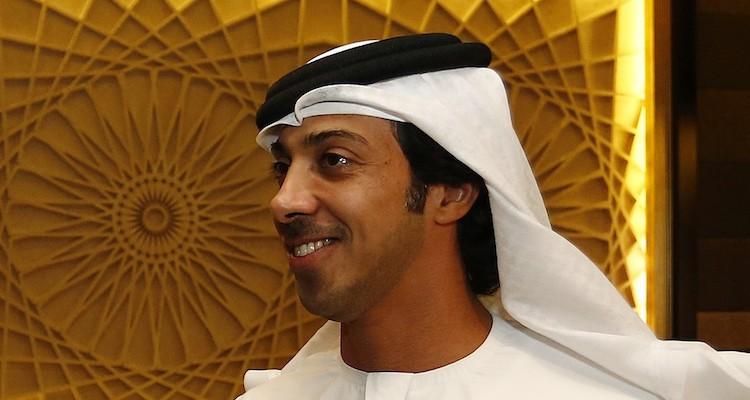 Vermögen von Mansour bin Zayed Al Nahyan