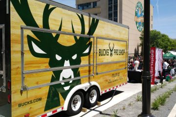 Milwaukee Bucks Gehälter