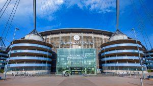 Manchester City Besitzer Mansour bin Zayed Al Nahyan