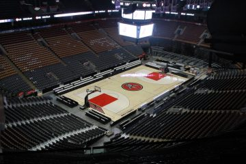 Toronto Raptors Gehälter