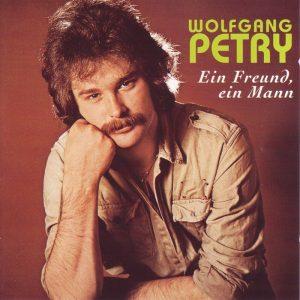 Einkommen von Wolfgang Petry