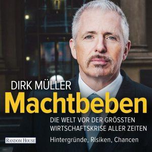 Einkommen von Dirk Müller