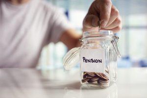 Altersvorsorge Vermögen bei Hartz 4