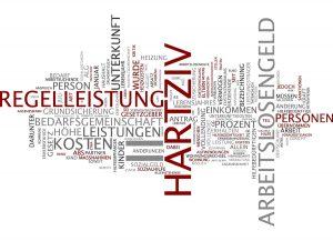 Einkommen bei Hartz 4