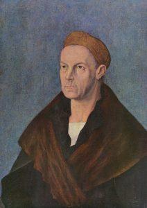 Reichster Mensch Jakob Fugger
