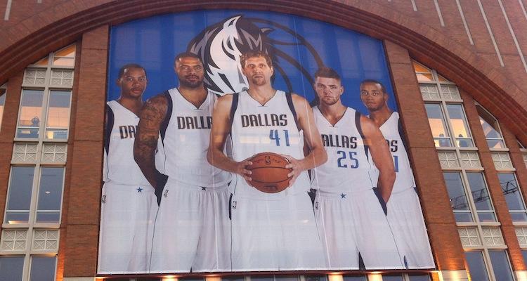 Dallas Mavericks Gehälter