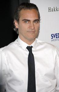 Einkommen von Joaquin Phoenix
