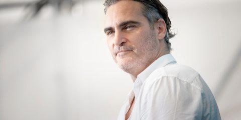 Vermögen von Joaquin Phoenix