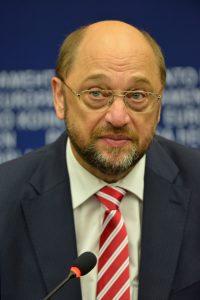 Verdienst von Martin Schulz