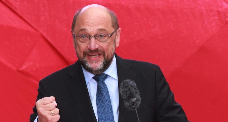 Vermögen von Martin Schulz