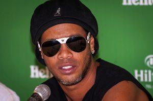 Einkommen von Ronaldinho