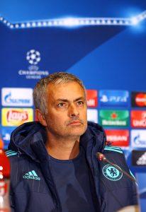 Jose Mourinho Gehalt bei Chelsea London