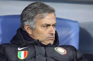 Jose Mourinho Gehalt bei Inter Mailand
