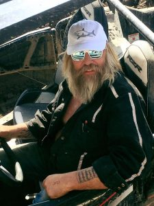 Tony Beets Goldrausch in Alaska