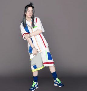 Gagen von Billie Eilish