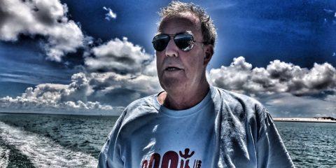 Vermögen von Jeremy Clarkson