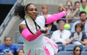 Preisgelder von Serena Williams