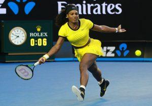 Vermögen von Serena Williams