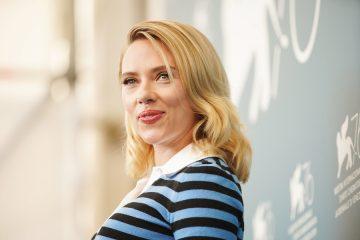 Vermögen von Scarlett Johansson