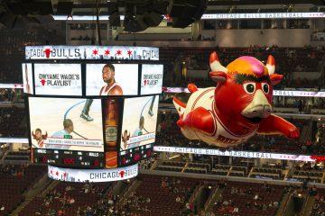 Chicago Bulls Gehaelter