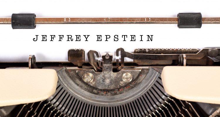 Vermögen von Jeffrey Epstein