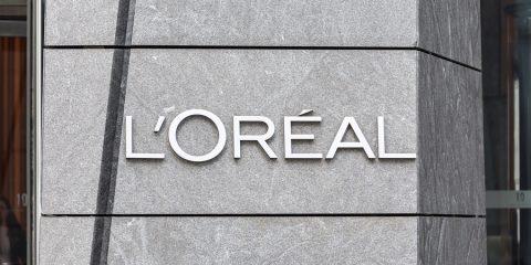Vermögen von L'Oréal