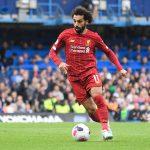 Vermögen von Mohamed Salah
