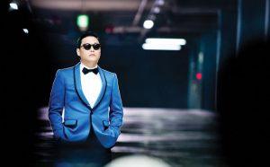 Gehalt von Psy