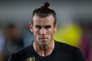 Vermögen von Gareth Bale