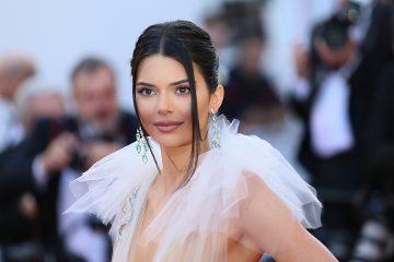 Vermögen von Kendall Jenner