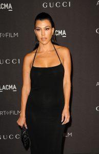 Einkommen von Kourtney Kardashian