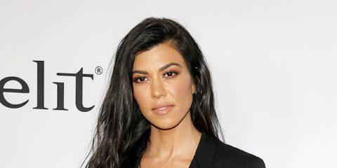 Vermögen von Kourtney Kardashian