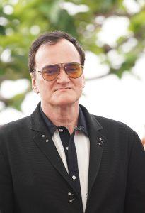 Einkommen von Quentin Tarantino