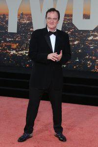 Verdienst von Quentin Tarantino