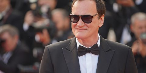 Vermögen von Quentin Tarantino