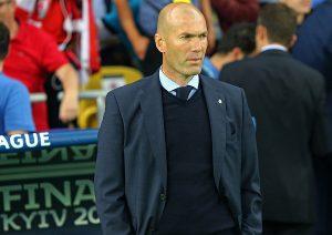 Vermögen von Zinédine Zidane