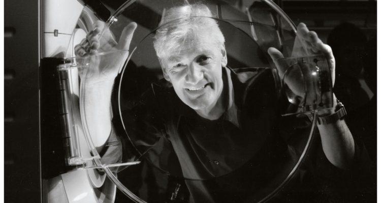 Vermögen von James Dyson