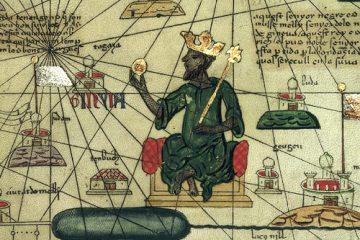 Vermögen von Mansa Musa