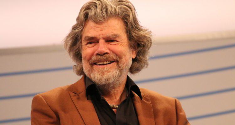 Vermögen von Reinhold Messner