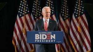 Joe Biden Gehalt als Präsident