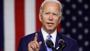 Joe Biden Verdienst