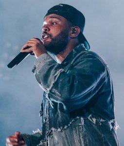 Einkommen von The Weeknd